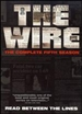 The Wire: The Complete Fifth Season [4 Discs]