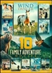 10 Family Adventure Movies [2 Discs]