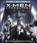 X-Men: Apocalypse [Blu-ray/DVD]