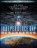 Independence Day: Resurgence [Blu-ray/DVD]