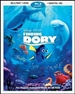 Finding Dory [Includes Digital Copy] [Blu-ray/DVD]