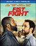 Fist Fight [Includes Digital Copy] [UltraViolet] [Blu-ray/DVD] [2 Discs]