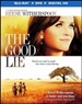 The Good Lie [2 Discs] [Includes Digital Copy] [UltraViolet] [Blu-ray/DVD]