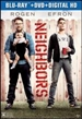 Neighbors [Includes Digital Copy] [Blu-ray/DVD]