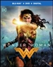 Wonder Woman [Includes Digital Copy] [Blu-ray/DVD]