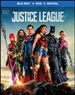 Justice League [Blu-ray/DVD]